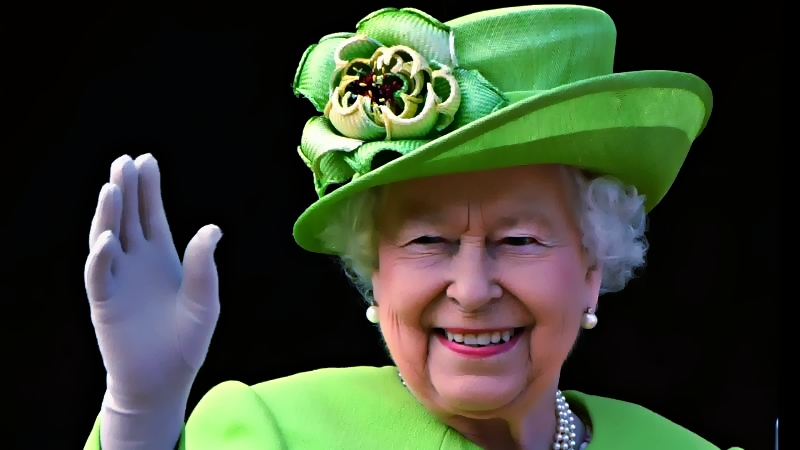 The Outcry For Queen Elizabeth To Be The Matriarch of England Is Getting Serious