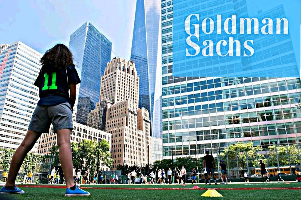Goldman Sachs Set To Invest Billions Of Dollars In Other Companies
