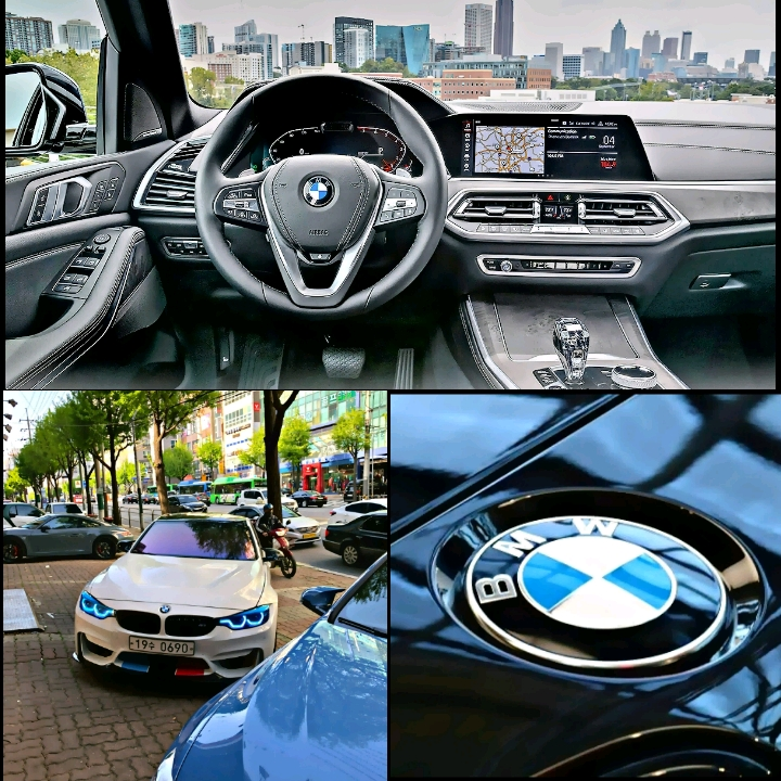BMW Is Out With A New Technology Feature