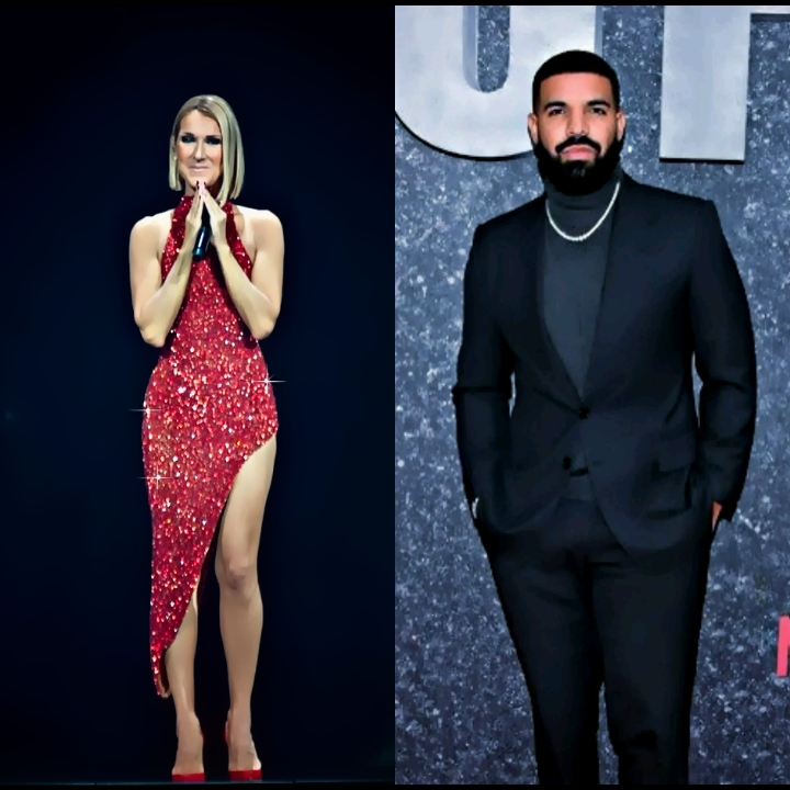 Drake Wanted A Tattoo Of Celine Dion On His Face: And She Answers Him