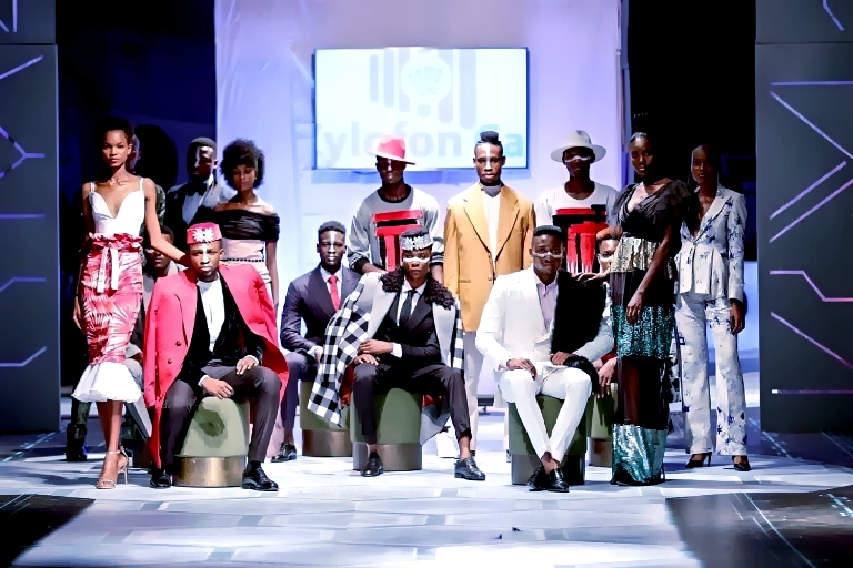 One Of Ghana's Top Event, Accra Fashion Week Chilly Rainy Is Few Months Away From Starting