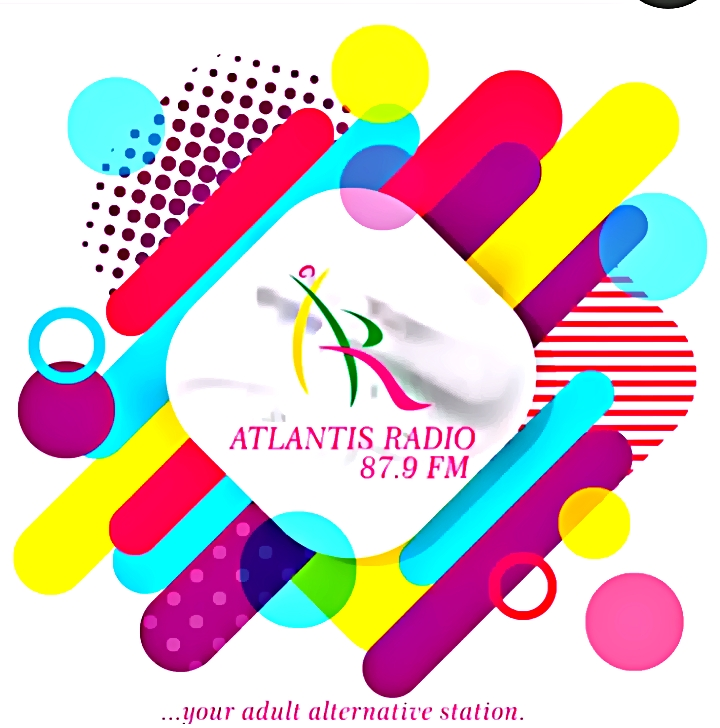 Atlantis Radio Ghana Is Back!