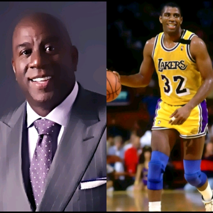 The Magic Johnson Story: Life After Retiring From Playing Professional Basketball In 1996