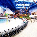 Bahrain's Wahooo Waterpark - A Tourist Attraction With Class!