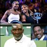'King Richard' - The Movie Produced For The Williams Sisters Has Will Smith As Main Character