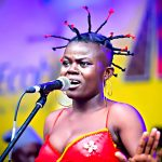 One Africa's Best, Wiyaala Set To Erect An Arts Centre In Ghana
