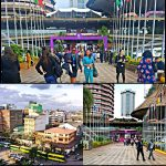 Kenya Is Probably One Of The Fastest-Growing Countries On The African Continent