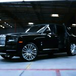 Rolls-Royce's Cullinan 6×6 Modification Is Almost Complete