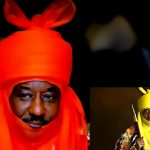 In Nigeria: The Emir Of Kano Has Been Deposed