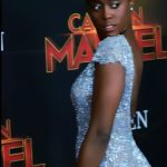 Jamaican Actress Lashana To Be Casted In The New James Bond Movie
