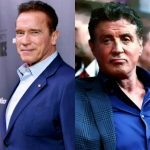 This Is How The Once Bitter Rivals, Arnold Schwarzenegger And Sylvester Stallone Finally Became Friends