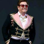 Elton John Is 73 - Celebrates In Style With His Family