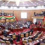 Ghana's Government Officials Donate Their Salaries To Help Fight COVID-19