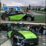 NVIDIA Tops The List Of Self-Driving Cars With Technology