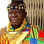 COVID-19: Otumfour Osei Tutu II Supports Journalists In Kumasi And The Central Prison