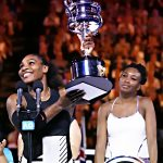 The Williams Sisters Have The Finest Dance Moves In The Court
