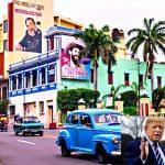 Donald Trump Have No Plans Of Lifting Ban On Cuba