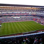 Estadio Azteca Is Still The World's Historic Stadium