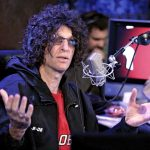 Howard Stern Advises President Donald Trump, Not Happy With Him