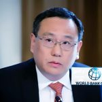 Positional Journey Of World Bank's Managing Director and Group Chief Administrative Officer, Shaolin Yang