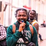 Samini's Untamed Virtual Concert Expected To Be Remarkable!