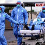 Africa Has Indeed Been Hard-Hit By Coronavirus