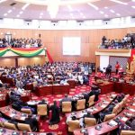 Members Of Parliament And Other Parliamentary Staff Of Ghana Test Positive for COVID-19