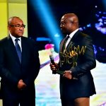 All About The 'Maestro' Abedi Pele, Caps And Latest Ranking On The African Continent