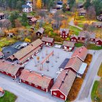 A Complete Swedish Spa Village Is For Sale