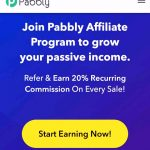 Partner With Pabbly Affiliate Program And Earn As Much As 20% Commission