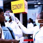 COVID-19: Ghana's Cases Go Beyond 10,000