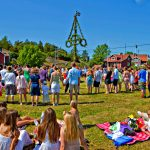 Sweden's Celebrated Event - Midsummer 2020 Goes Virtual On 19Th June