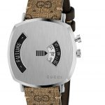 Gucci Is Out With A Beautiful Grip Watch