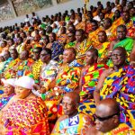 Ghana Makes Lots Of Cash From Kente Tourism