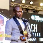 Meet Ghana's New National Team Coach, Charles Akonnor