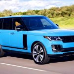The Range Rover FIFTY Is Simply Fine And Dandy!!