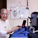 Meet The Woman - Who Is The World's Oldest Gaming YouTuber