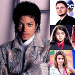 Michael Jackson's Children Speak