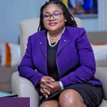 CEO Of Hollard Ghana Named As The Most Prominent Group CEO For 2019