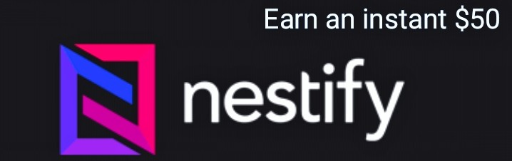 Sign Up With Nestify Affiliate Program And Get An Instant $50