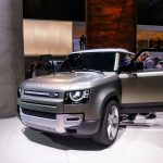 Land Rover To Unveil 'New Defender' In Africa On The 16th July