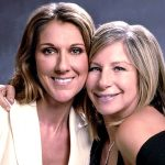 Céline Dion and Barbra Streisand's 'Tell Him' Video Is Finally Out On HD