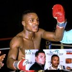 How The 'Roaring' World Boxing Champion Ike Quartey Had To Be Subdued With Just A Decision