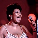 Producer Narada Michael Walden Eulogizes Aretha Franklin As He Celebrates  'Who's Zoomin' Who?' Album She Did With Her