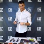 Ronaldo Is The World's Most Followed Global Icon