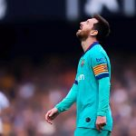 Is Lionel Messi Indeed Bidding Farewell To Barcelona FC?