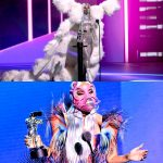 Lady Gaga Steals Show At The 2020 MTV VMAs
