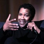 Was Actor Denzel Washington Truly A Fan Of The Pips?