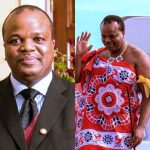 Swazi King Introduces Jail Term For Any One Who Publishes 'Fake News' In The Country