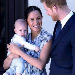 Royal Couple, Prince Harry and Meghan Go Into Movies - Signs Deal With Netflix